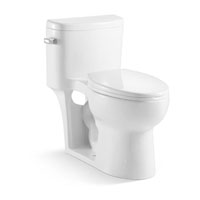 Cimarron Siphonic One-Piece Toilet