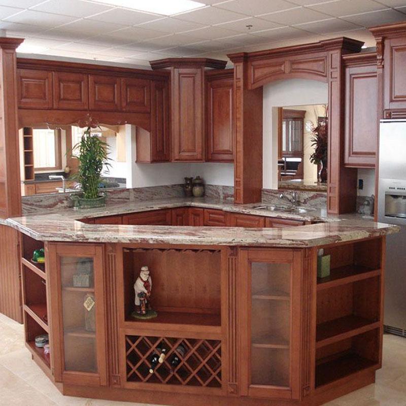 Maplemocha Kitchen Cabinet Apex, Mocha Kitchen Cabinets With Granite