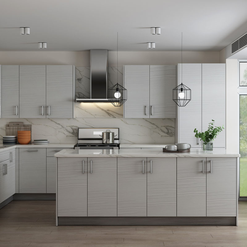 Euro Style Cabinets Full Overlay Cabinets