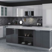 Euro Kitchen Cabinets