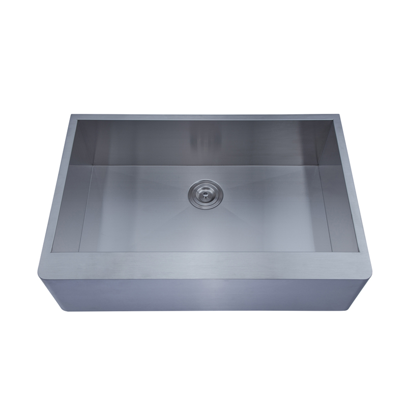 Custom Made Farmhouse Sink