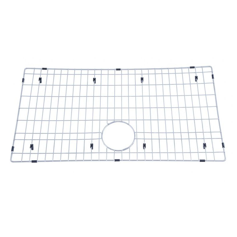 Stainless Steel Bottom Grids