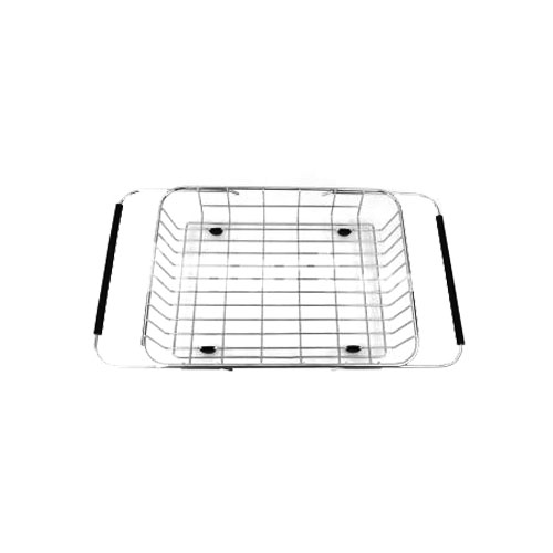 Kitchen Sink Stainless Steel Draining Basket